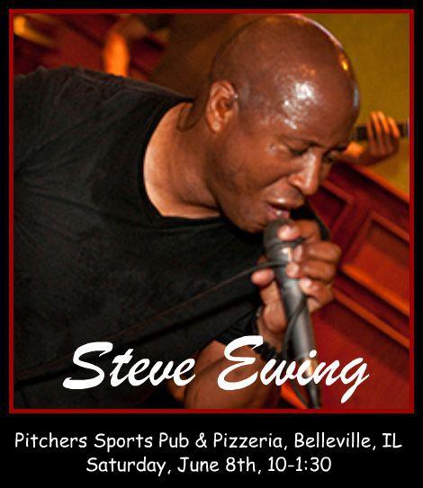 Steve Ewing 6-8-13