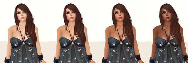 FreshFace Sophia skin
