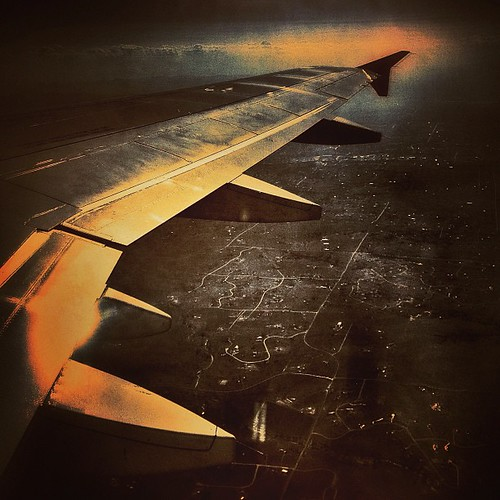 Take off from Denver by @MySoDotCom