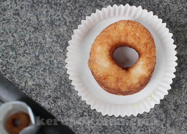 The NY Donut Craze in Singapore