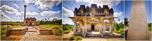 Ganigitti Jaina Temple