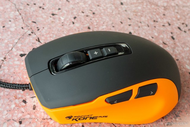 ROCCAT Kone Pure Gaming Mouse 89