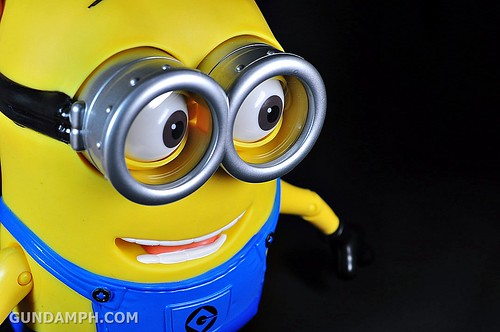 Talking Minion Dave by ThinkWayToys Review (38)