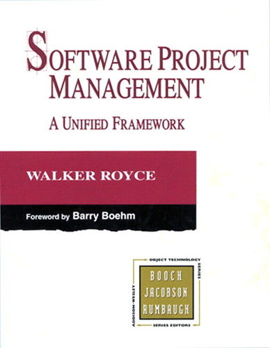 software-proj-mgt-unified-framework