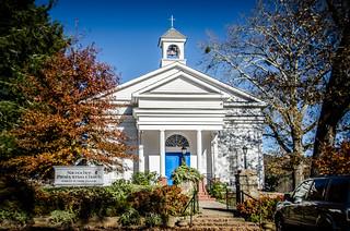 Nacoochee Presbyterian