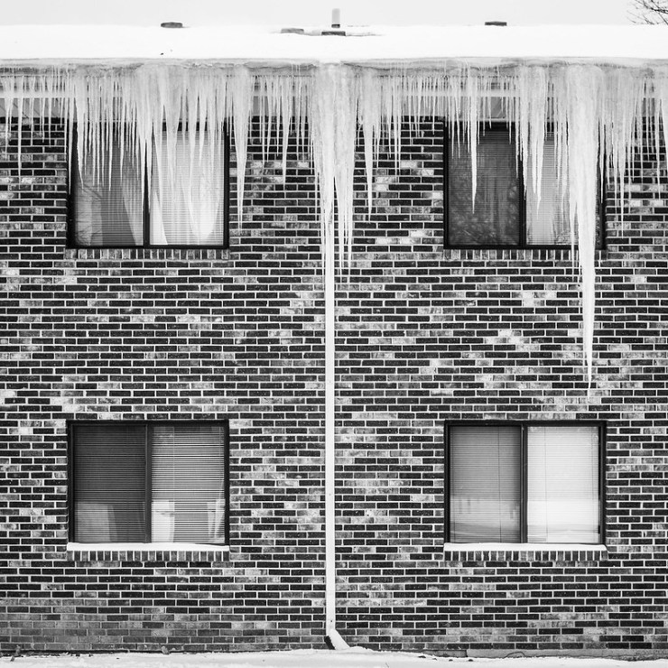 Icicles square