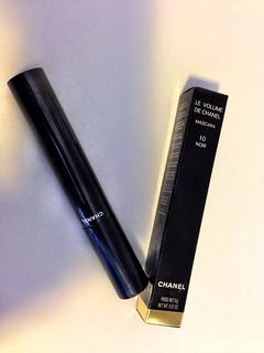 Le Volume de Chanel 1