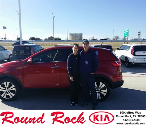 Happy Birthday to David Gerig from Roberto Nieto and everyone at Round Rock Kia! #BDay by RoundRockKia