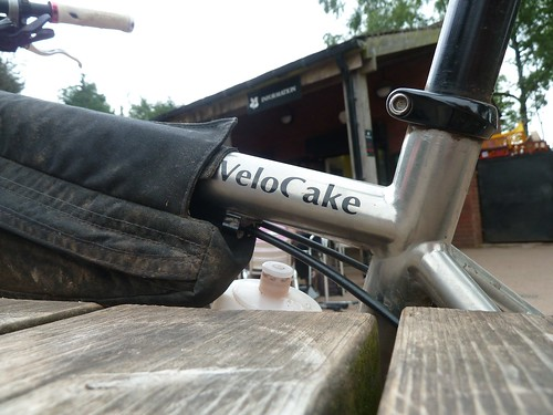 Sunday's second ride by rOcKeTdOgUk