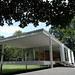 Farnsworth House Side Front