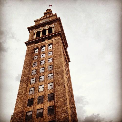 D&F Tower #denver by @MySoDotCom