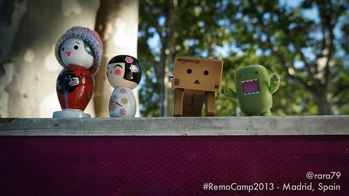 Remo Camp 2013