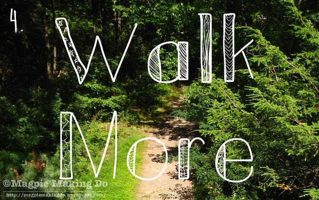 Walk More