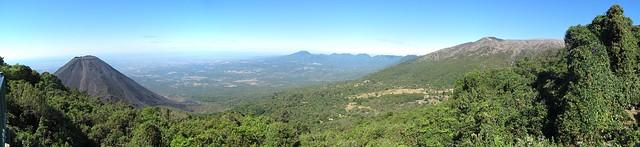 Cerro Verde Panorama