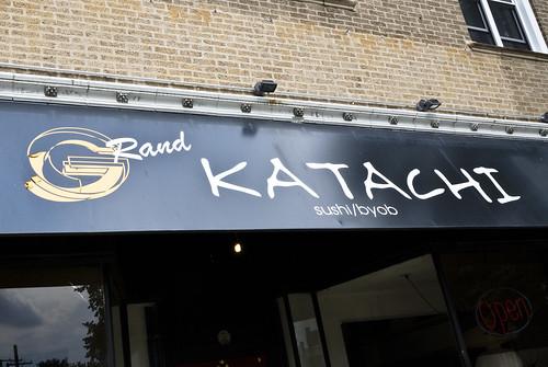 Grand Katachi