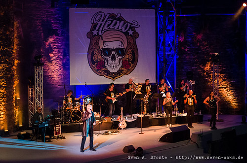 Heino (Heinz Georg Kramm) & Band (SAD_20130816_NKN0222)