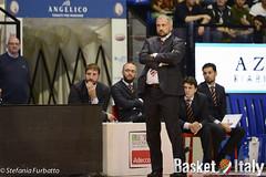 Fabio Corbani, Angelico Biella