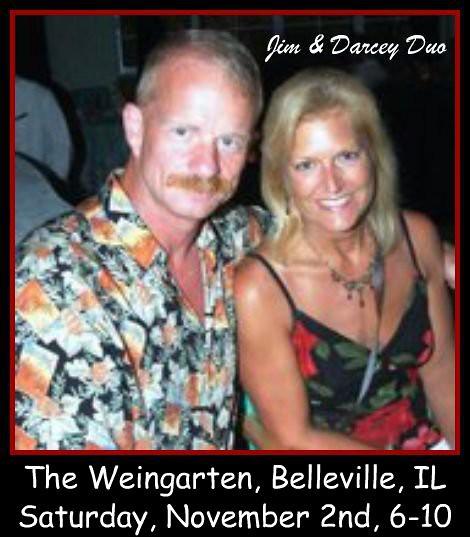 Jim & Darcey Duo 11-2-13
