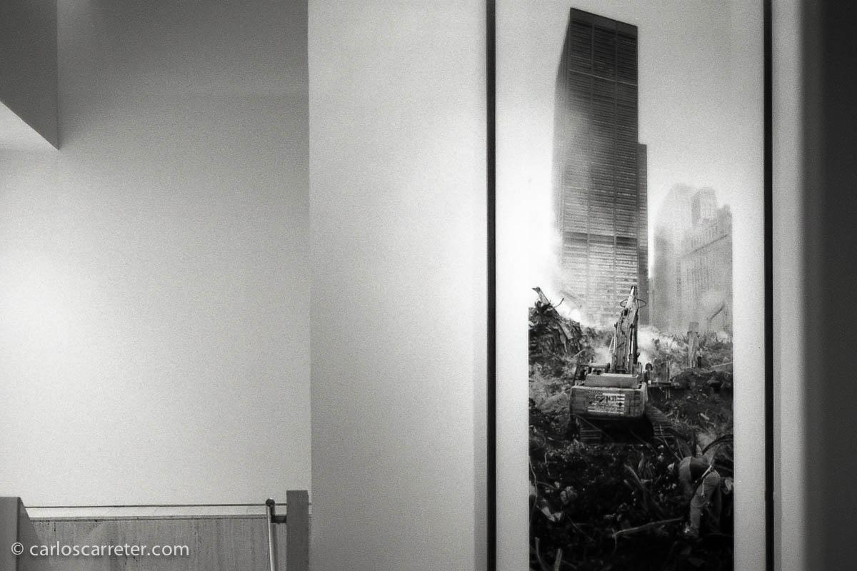 Exposición Wim Wenders - Fundación Sorigué