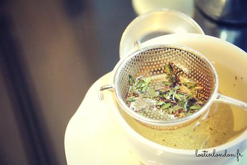 afternoon tea ampersand london