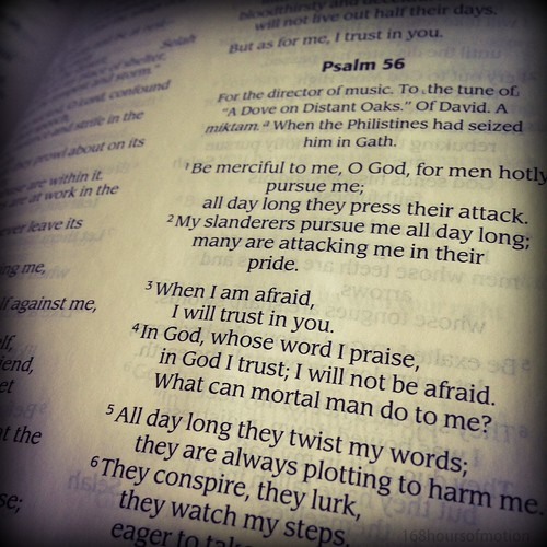 Psalm563