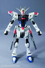 Metal Build Freedom Gundam Prism Coating Ver. Review Tamashii Nation 2012 (28)