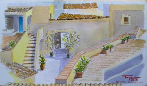 Hotel UTOPÍA, en Benalup-Casas