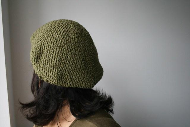 Erena's beret 154 2