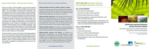 Bot-Garten-Bonn_HOLZVONHIER_Gefährdete Tropenholzarten