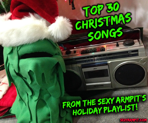 top30christmassongs