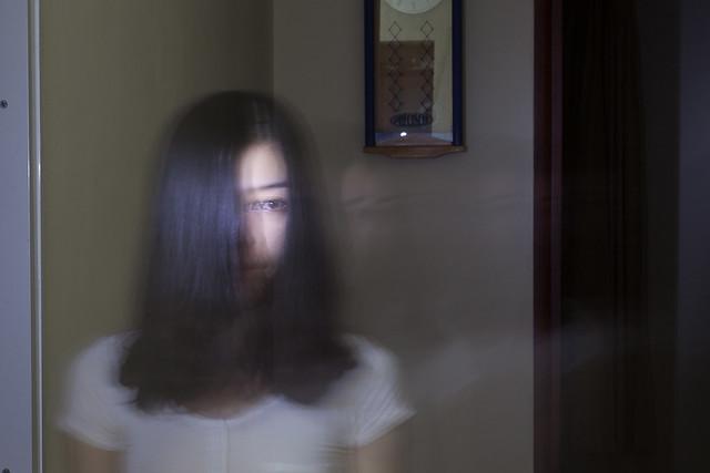 Ghost trial-3