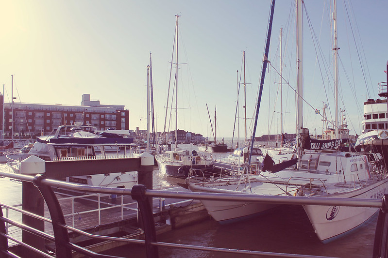 Gunwarf Quays