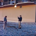 Found Film: Laguna Beach Photowalk