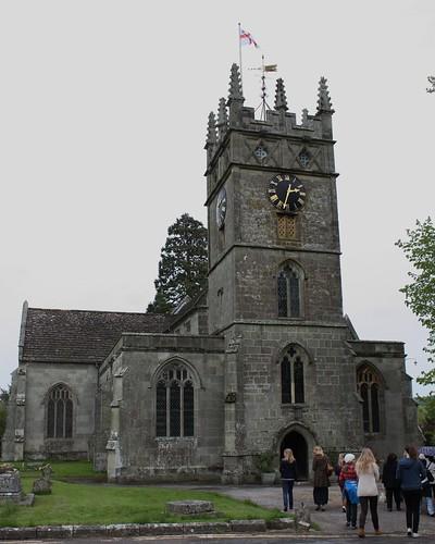 S Church II
