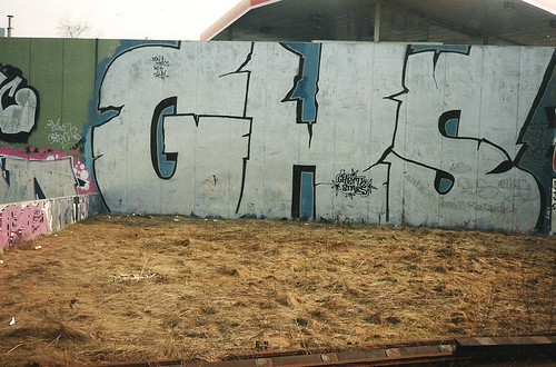 GHS by graffiticollector