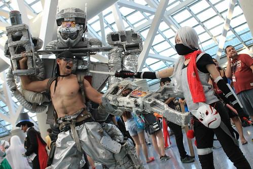 Anime Expo 2013 678