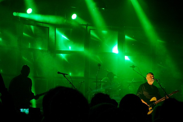 Pixies at Hammersmith Apollo