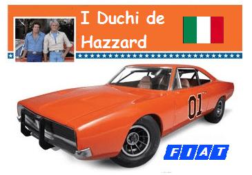 Fiat Buys Chrysler