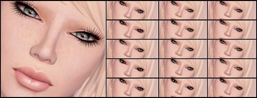 Destiny Eyes @ IKON