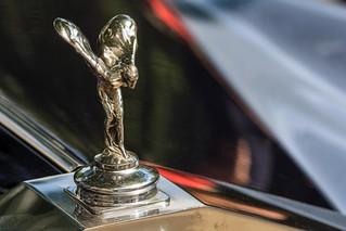 Rolls-Royce: Classic British Car