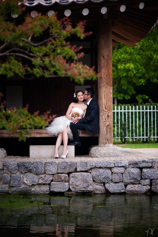 c.Diep & a.Cuong | prewedding