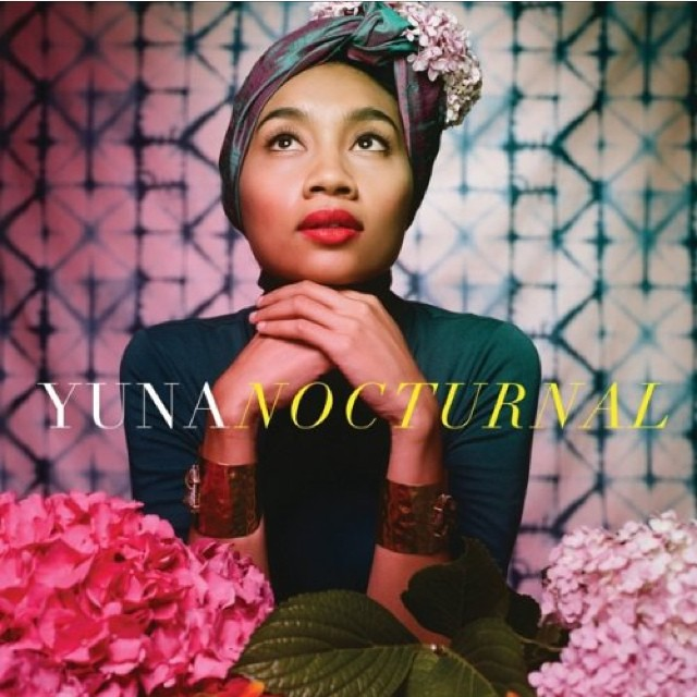 This album though. #yuna #is #my #intermission #nocturnal #good #music