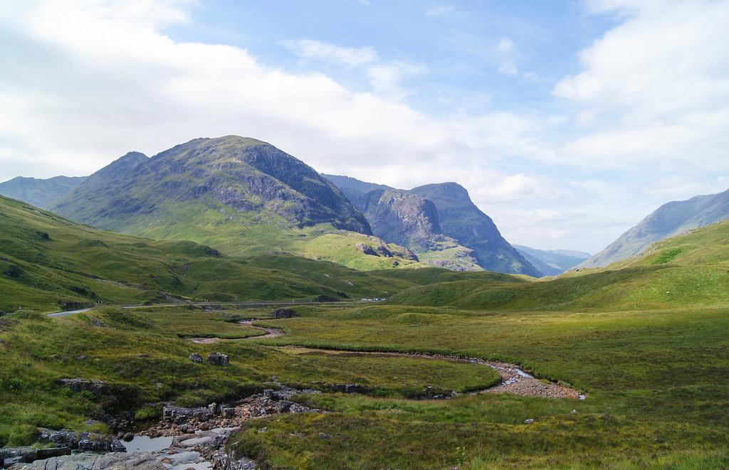 Routes des Highlands-14