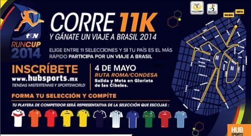 TDN Run Cup 2014