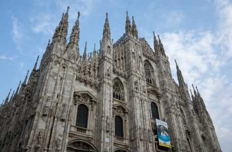 Milan - Cathedral