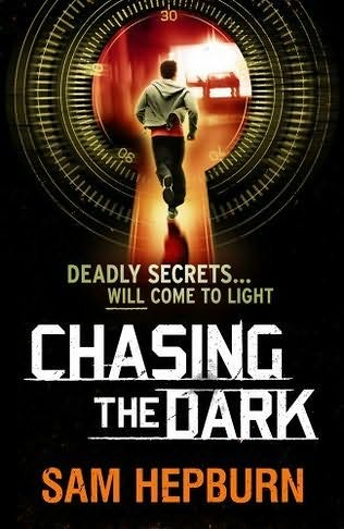 Sam Hepburn, Chasing the Dark