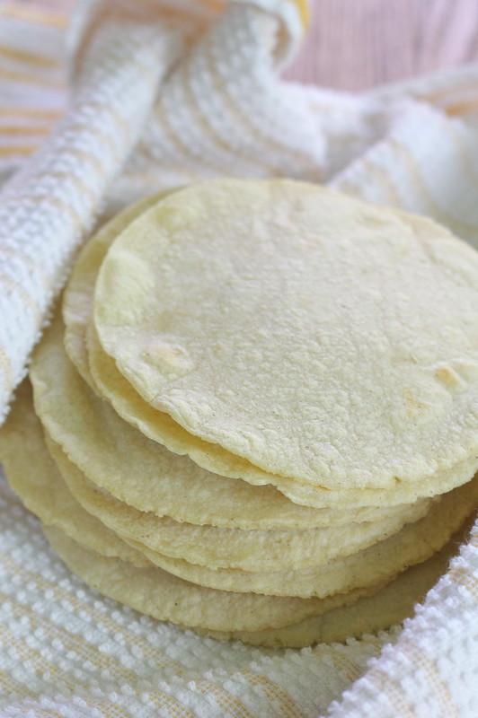 Tortillas #9