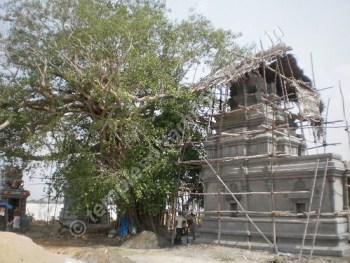 Agneeswarar Koil, Neyveli near Poondi