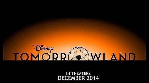 Estrenos 2014 - Tomorrowland