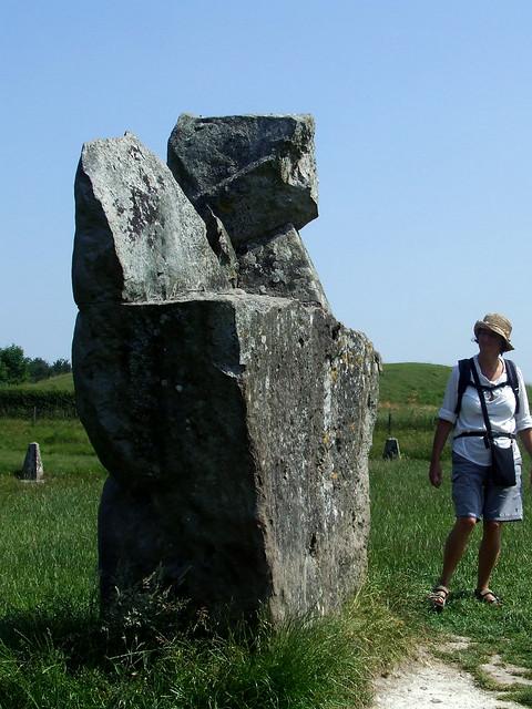 Avebury stones 6